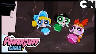 Deb O'Nair | Powerpuff Girls Türkçe | çizgi film | Cartoon Network