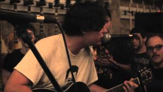 Russo Presents: The Front Bottoms - The Feud (Secret Instore)