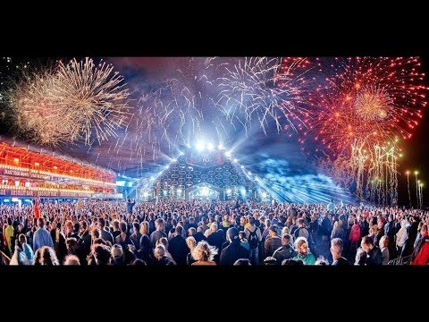 Weekend Festival Baltic 2017 (unOfficial aftermovie ©SB|STUDIOS)