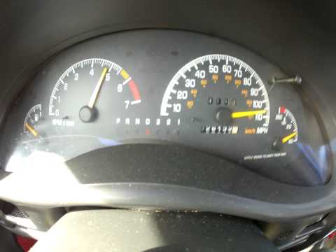 1999 Gen V Supercharged Grand Prix GTP 0-140mph