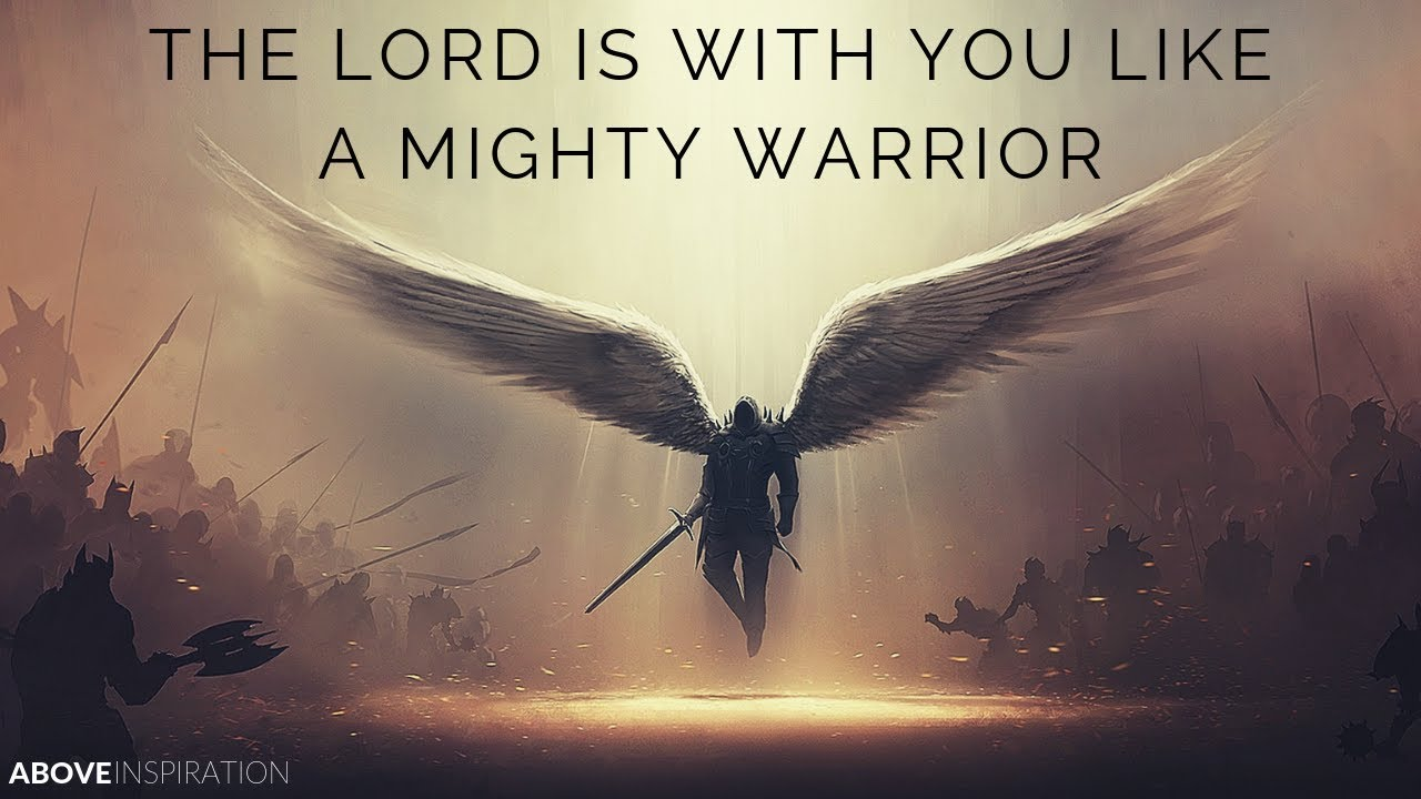 SPIRITUAL WARFARE | Put on the Armor of God - Inspirational & Motivational Video