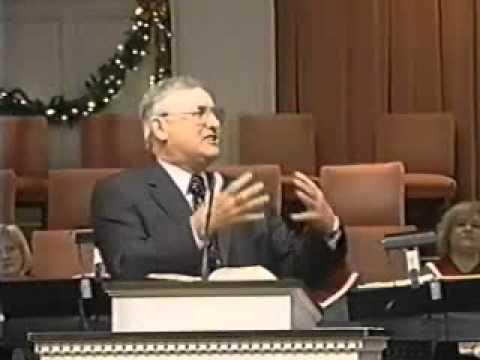 John 1:1-14 sermon by Dr. Bob Utley