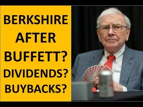 Berkshire After Buffett and Munger?