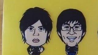 ノブコブ吉村 殴りたい先輩が話題!☆しゃべくり007 安田美沙子 吉本芸人...