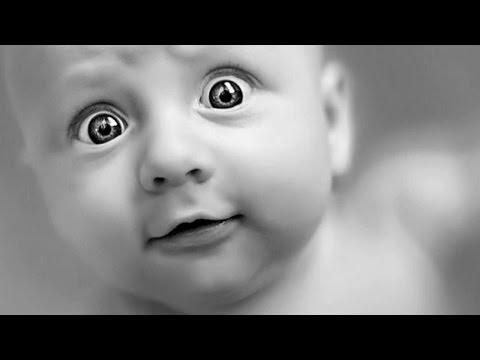 Запоры у младенцев -