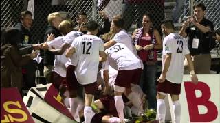 USL PRO Championship Highlights: Sacramento Republic FC vs Harrisburg City Islanders.