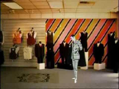 [Adult Swim] Clothing Shop (FULL SONG)
