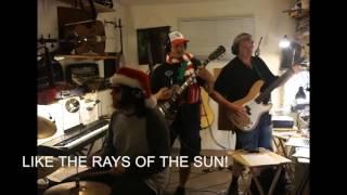 Los Rayos Del Sol   The Rays Of The Sun   Capciones