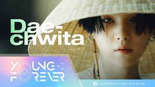 Vietsub + Lyrics  Agust D - '대취타'  Daechwita  Mv