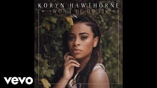 Koryn Hawthorne - Won't He Do It (Remix) [Audio]