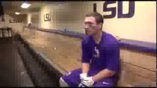 Alex Bregman\'s Extra Work Pays Off for LSU Baseball