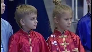 Более двухсот спортсменов поборолись за возможность участвовать в Кубке России по ушу(, 2017-01-27T15:41:56.000Z)
