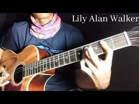 lily---alan-walker_solo-accoustic