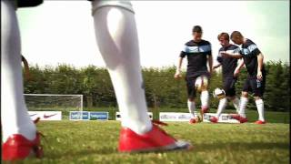 Nike: Eden Hazard Speed Training