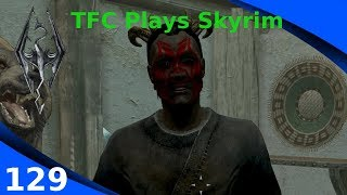 A Great Prize - TFC Plays Skyrim ep129