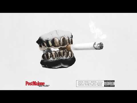 Post Malone- Go Flex (1 Hour Version)