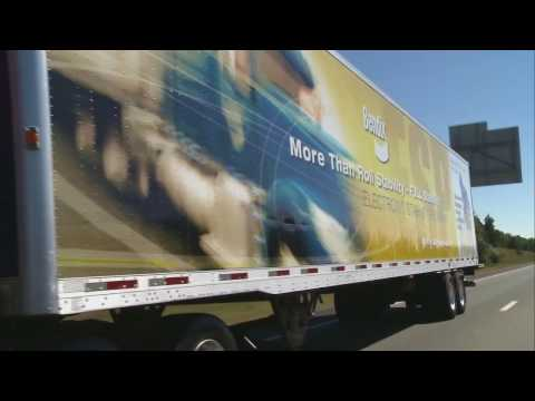 Driving with Bendix® ESP® Electronic Stability Program