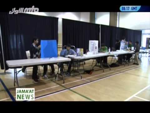 News Report: Dr Abdus Salam Science Exhibition in Calgary Canada