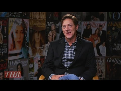 Kevin Rahm on Ted's Big Season in 'Mad Men'