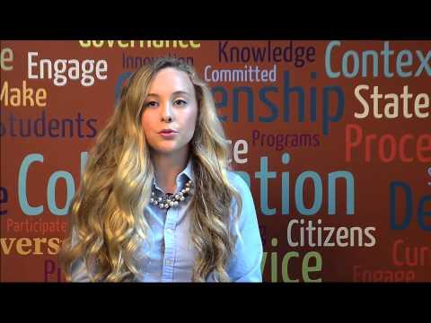 Logan Phares: Making Women and Children Lives Better