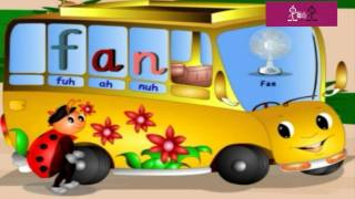 Word Making For Kids