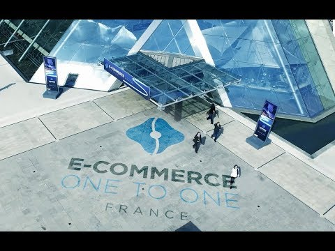 #SaveTheDate // E-Commerce One to One - Monaco, 20-22 Mars 2018