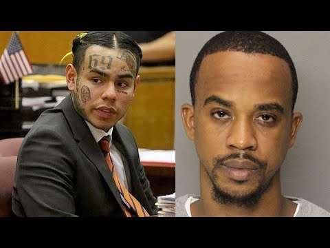 6ix9ine Pleads Guilty & Cooperates With FEDS
