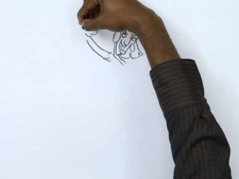 How to Draw Kuzco