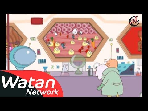 برنامج الأطفال علمني كيف ـ الحلقة 1 الأولى كاملة HD