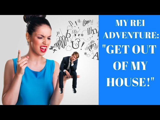 Real Estate Investing Adventures - \