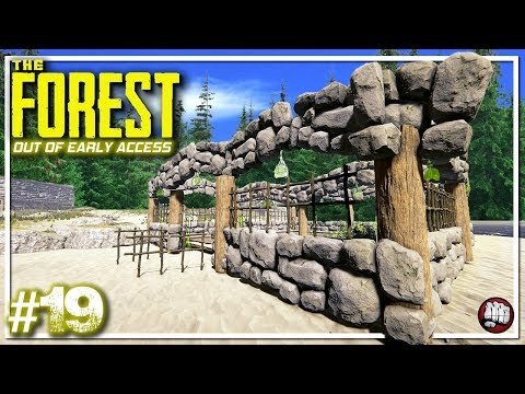 Rock Garden | The Forest | S20 EP19