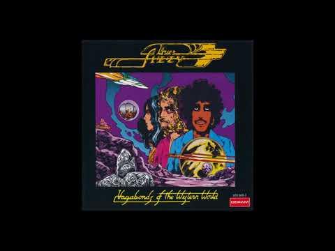Thin Lizzy, Broken Dreams, Vagabonds Of The Western World faixa 12 mp3