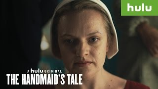Elisabeth Moss on Playing Offred • The Handmaid's Tale on Hulu