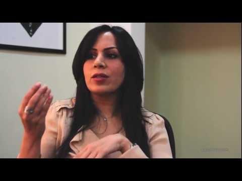 EO Bahrain's Deena Alansari and Entrepreneurship
