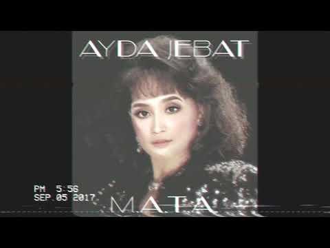 Ayda Jebat - Mata (ORIGINAL 1984 VERSION)