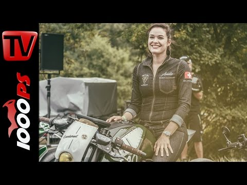 "BMW R 1200 R ""Goodwood 12"" 