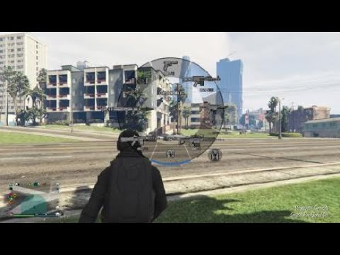 GTA: Urban Jungle #1 (Featuring Ymgtv and Z Ray)