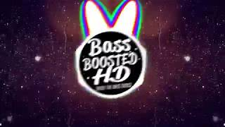 Renzyx - Prey [Bass Boosted]