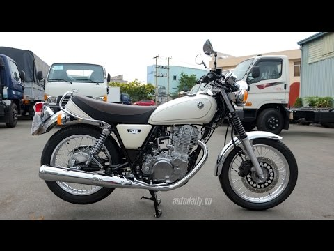 Xe Yamaha Sr