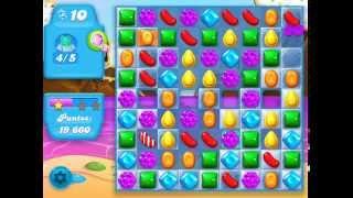 Candy Crush Soda - Nivel 20