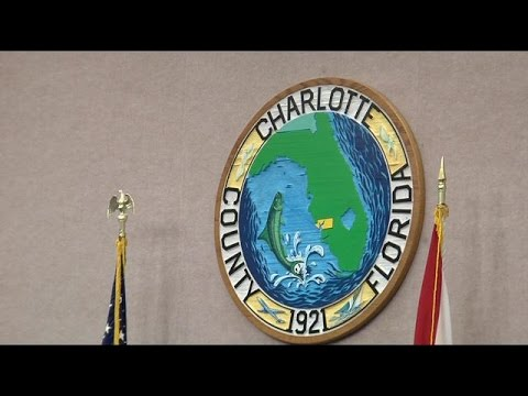 Charlotte County accepts $7 million BP settlement