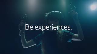 Be 5G - Mobile World Congress - Americas 2018