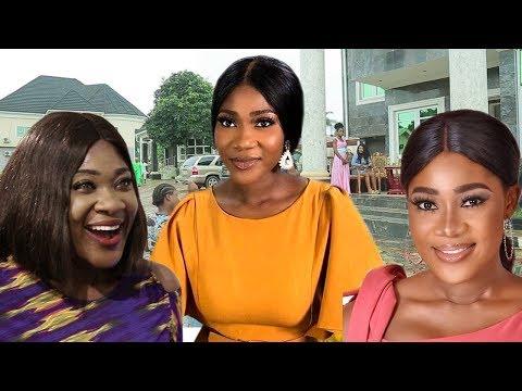 Heart To Love Season 1 - Happy Birthday Mercy Johnson - 2019 Nigerian Movie