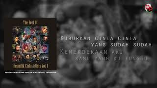 Download Lagu Dewa 19 - Perempuan Paling cantik di negeriku Indonesia (Official Lyric) mp3