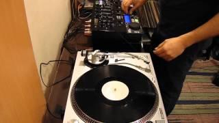 Mix 80's (vinyls)