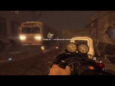 NEW Pile up GLITCH Jet Gun/ Taser - Black Ops 2 Zombies + TUTORIAL PS3