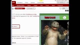 Equinimation Podcast - Showa Era Godzilla