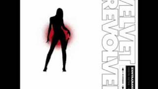 Velvet Revolver - Loving The Alien