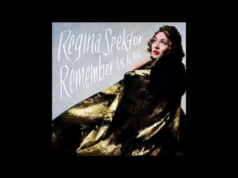 Клип Regina Spektor - End of Thought