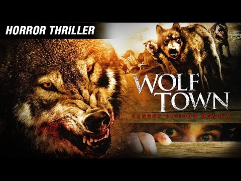 WOLF TOWN Full Movie | English WOLF MOVIES | Latest English Movies 2016